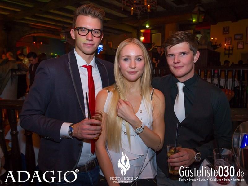https://www.gaesteliste030.de/Partyfoto #42 ADAGIO Berlin vom 29.11.2013