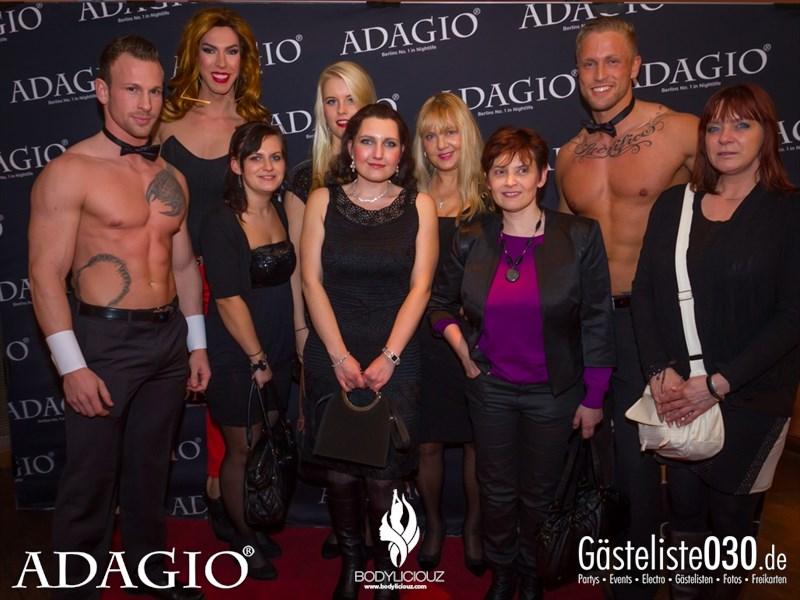 https://www.gaesteliste030.de/Partyfoto #100 ADAGIO Berlin vom 29.11.2013