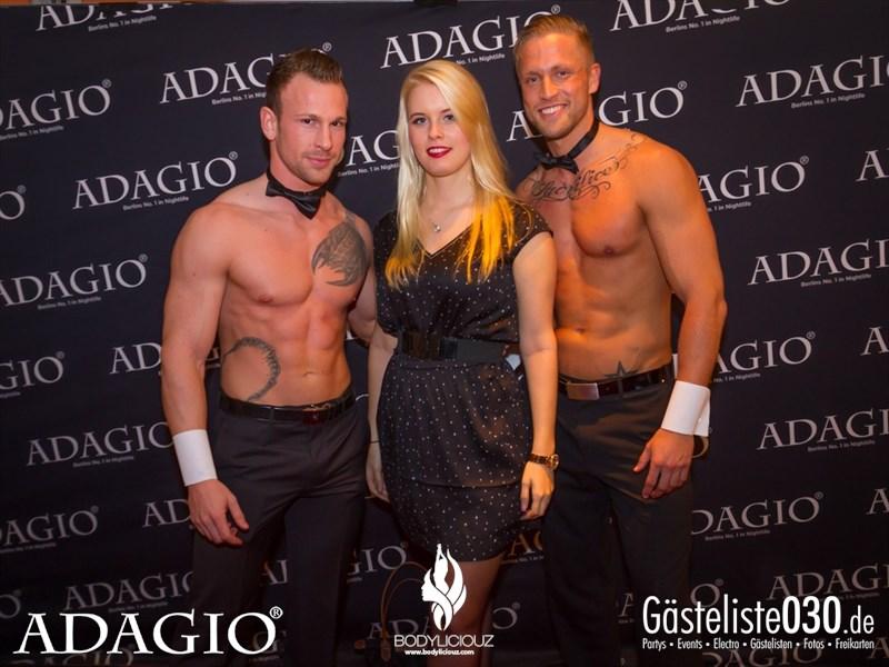 https://www.gaesteliste030.de/Partyfoto #83 ADAGIO Berlin vom 29.11.2013