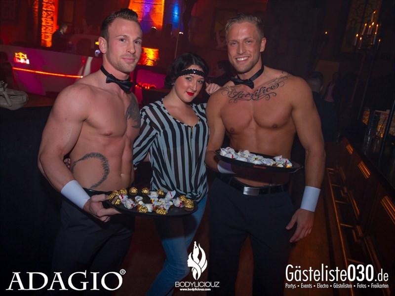 https://www.gaesteliste030.de/Partyfoto #111 ADAGIO Berlin vom 29.11.2013