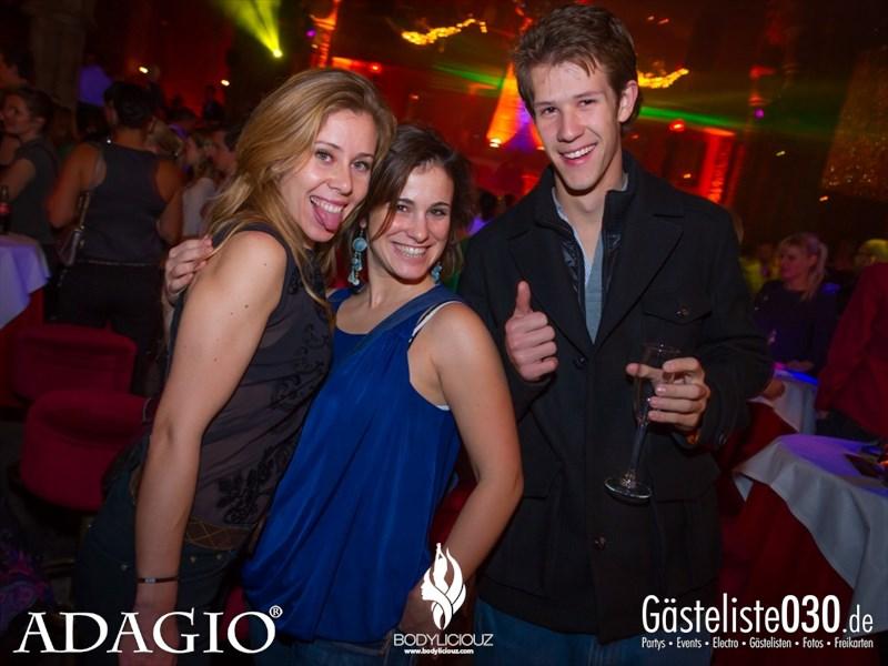 https://www.gaesteliste030.de/Partyfoto #138 ADAGIO Berlin vom 29.11.2013