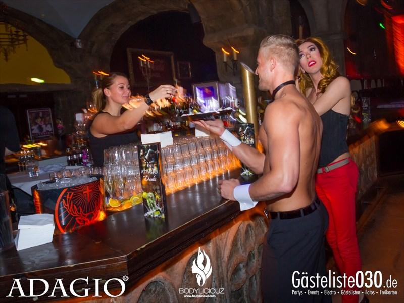 https://www.gaesteliste030.de/Partyfoto #101 ADAGIO Berlin vom 29.11.2013