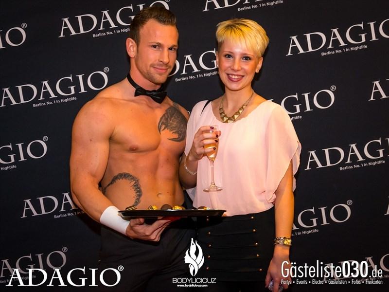 https://www.gaesteliste030.de/Partyfoto #12 ADAGIO Berlin vom 29.11.2013