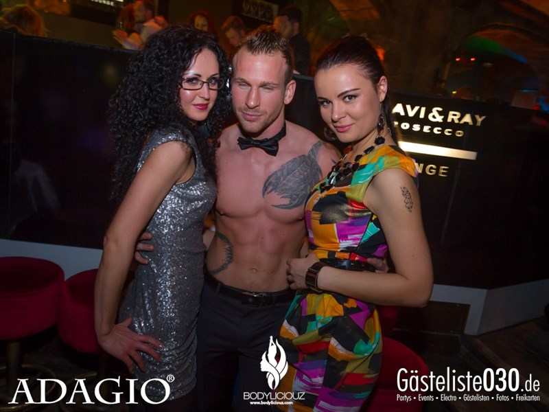 https://www.gaesteliste030.de/Partyfoto #150 ADAGIO Berlin vom 29.11.2013
