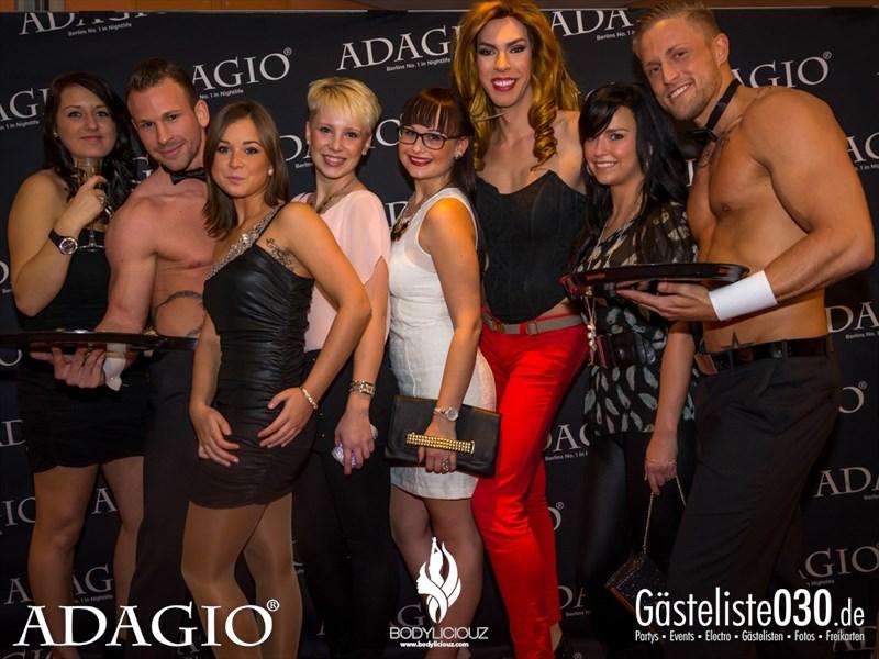 https://www.gaesteliste030.de/Partyfoto #99 ADAGIO Berlin vom 29.11.2013