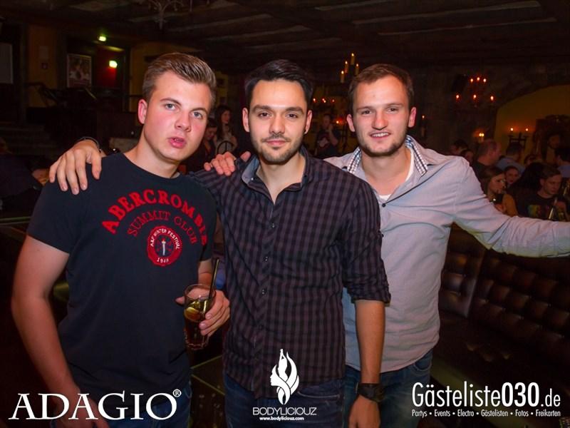 https://www.gaesteliste030.de/Partyfoto #154 ADAGIO Berlin vom 29.11.2013