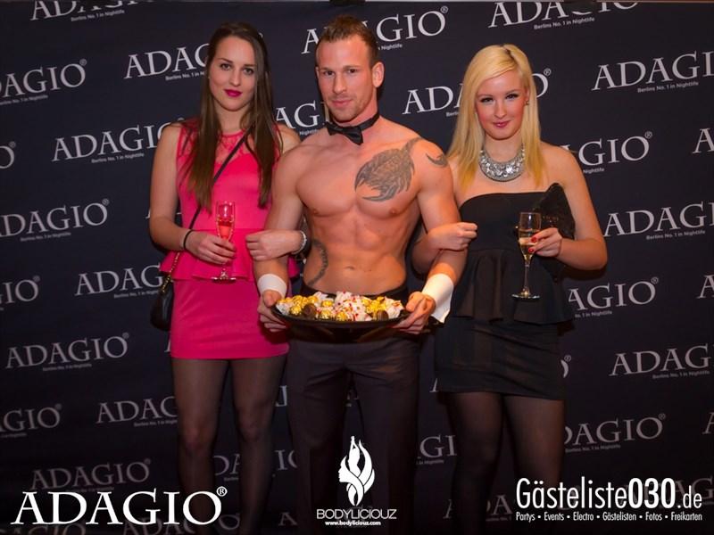 https://www.gaesteliste030.de/Partyfoto #146 ADAGIO Berlin vom 29.11.2013