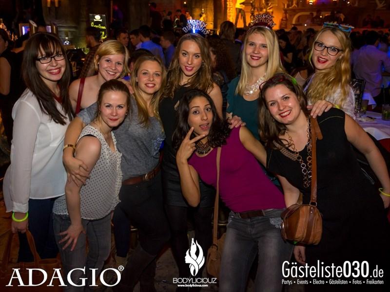 https://www.gaesteliste030.de/Partyfoto #109 ADAGIO Berlin vom 29.11.2013