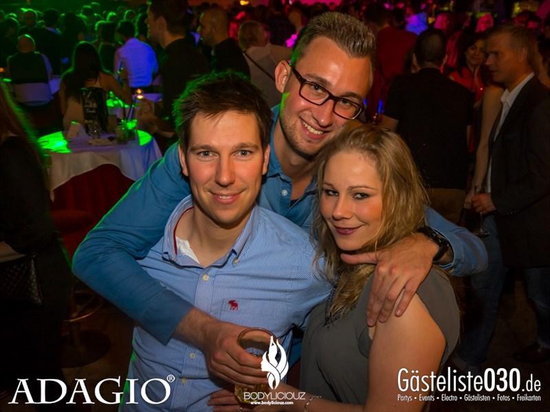 https://www.gaesteliste030.de/Partyfoto #88 ADAGIO Berlin vom 29.11.2013