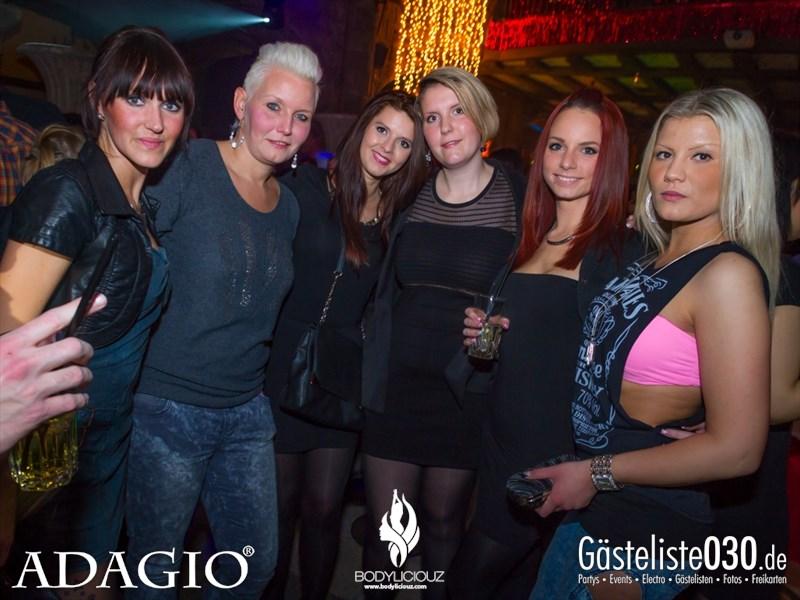 https://www.gaesteliste030.de/Partyfoto #36 ADAGIO Berlin vom 29.11.2013