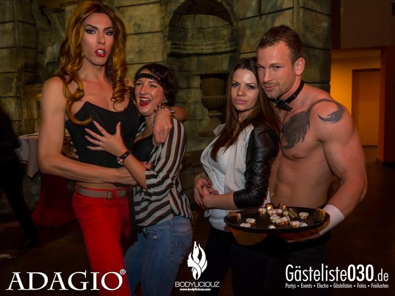 https://www.gaesteliste030.de/Partyfoto #17 ADAGIO Berlin vom 29.11.2013