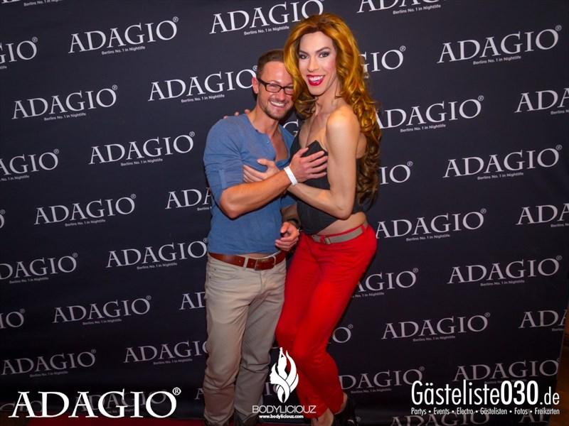 https://www.gaesteliste030.de/Partyfoto #130 ADAGIO Berlin vom 29.11.2013