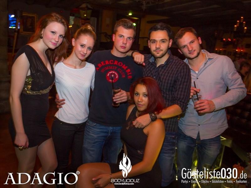https://www.gaesteliste030.de/Partyfoto #157 ADAGIO Berlin vom 29.11.2013