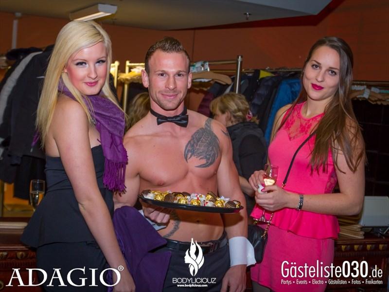 https://www.gaesteliste030.de/Partyfoto #128 ADAGIO Berlin vom 29.11.2013