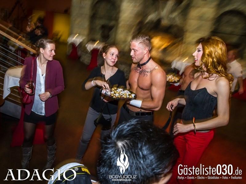 https://www.gaesteliste030.de/Partyfoto #113 ADAGIO Berlin vom 29.11.2013
