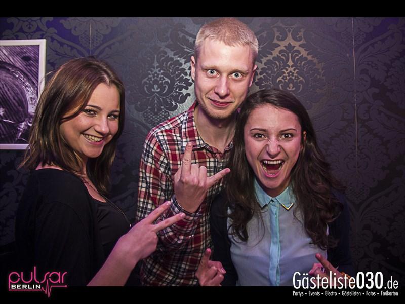 https://www.gaesteliste030.de/Partyfoto #27 Pulsar Berlin Berlin vom 09.11.2013