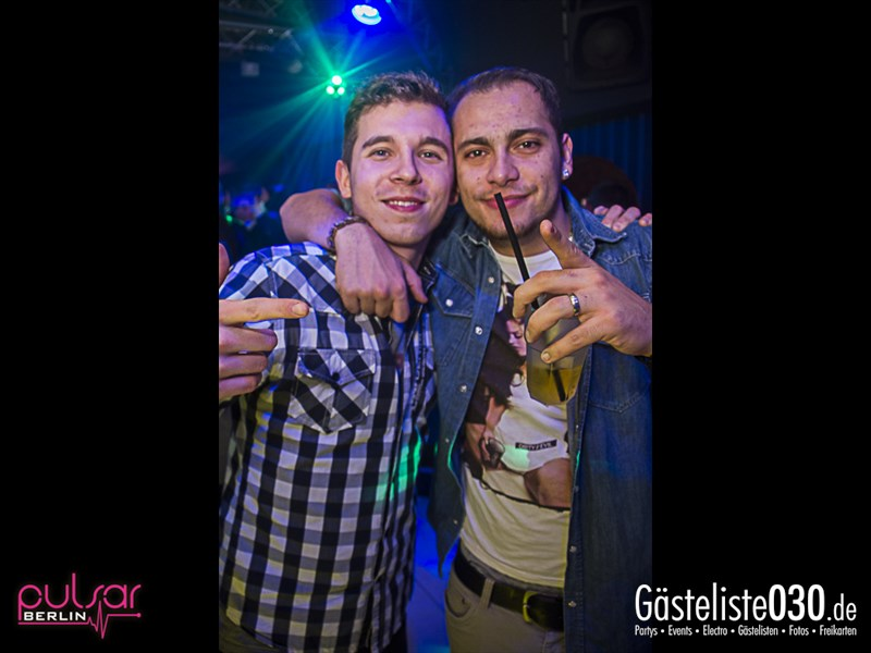 https://www.gaesteliste030.de/Partyfoto #72 Pulsar Berlin Berlin vom 09.11.2013