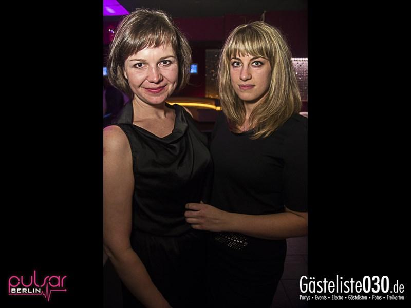 https://www.gaesteliste030.de/Partyfoto #85 Pulsar Berlin Berlin vom 09.11.2013