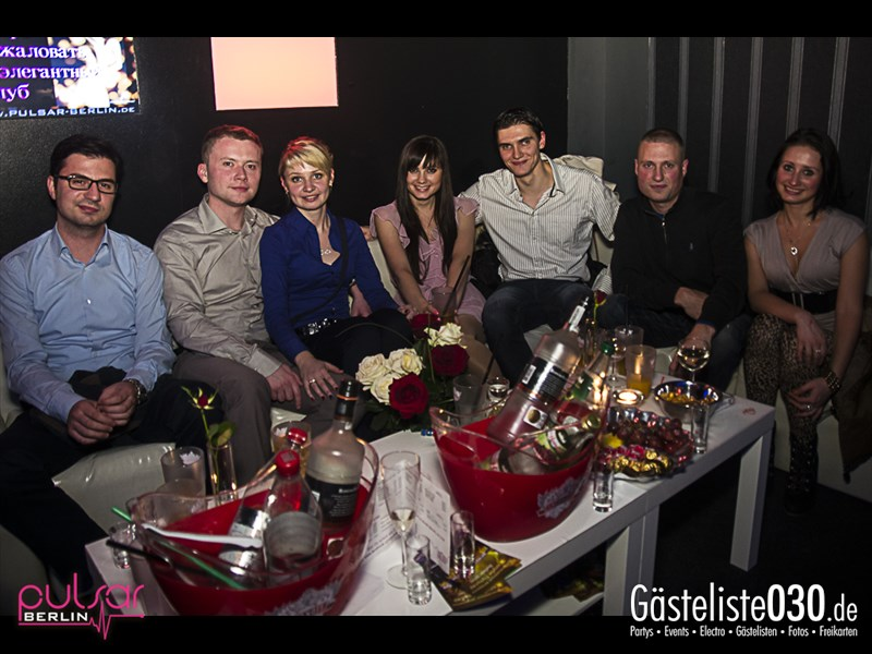 https://www.gaesteliste030.de/Partyfoto #62 Pulsar Berlin Berlin vom 09.11.2013