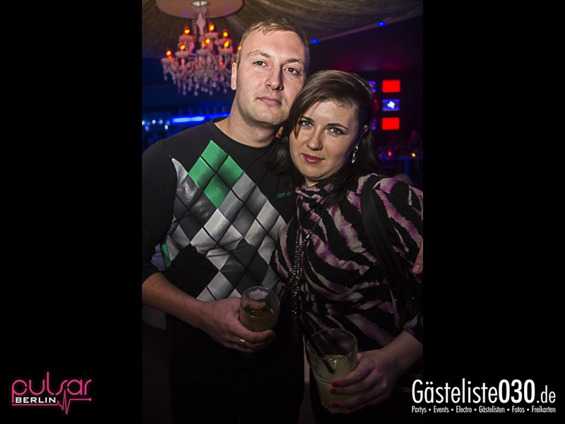 https://www.gaesteliste030.de/Partyfoto #12 Pulsar Berlin Berlin vom 09.11.2013