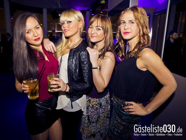 Partypics 40seconds 16.11.2013 The Penthouse Club Vol.3