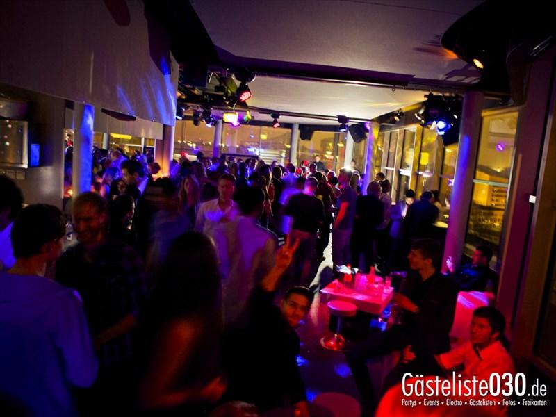 https://www.gaesteliste030.de/Partyfoto #1 40seconds Berlin vom 16.11.2013