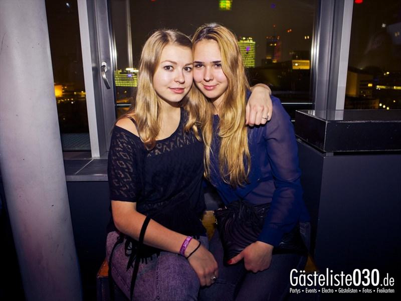 https://www.gaesteliste030.de/Partyfoto #3 40seconds Berlin vom 16.11.2013