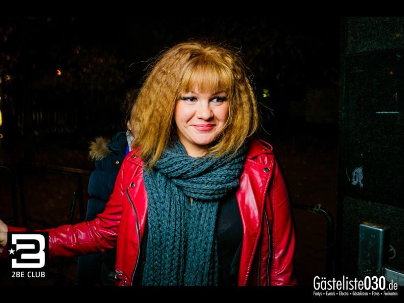 https://www.gaesteliste030.de/Partyfoto #105 2BE Club Berlin vom 16.11.2013