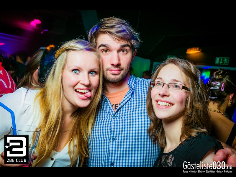 https://www.gaesteliste030.de/Partyfoto #97 2BE Club Berlin vom 16.11.2013