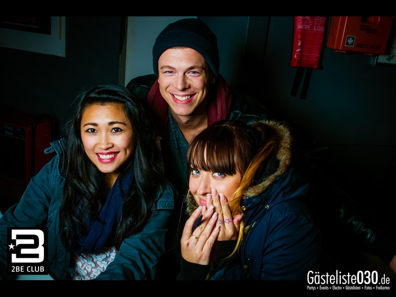https://www.gaesteliste030.de/Partyfoto #106 2BE Club Berlin vom 16.11.2013