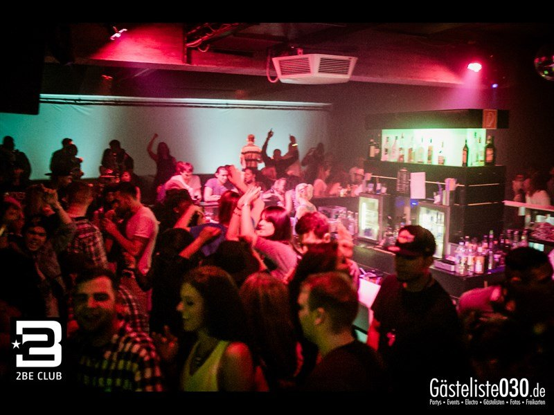 https://www.gaesteliste030.de/Partyfoto #130 2BE Club Berlin vom 16.11.2013