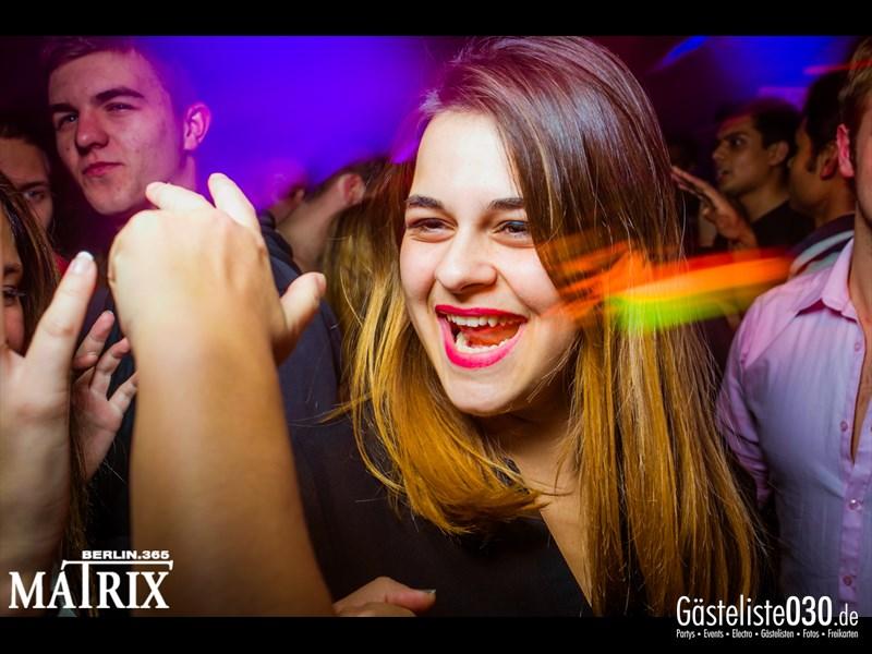 https://www.gaesteliste030.de/Partyfoto #29 Matrix Berlin vom 31.10.2013