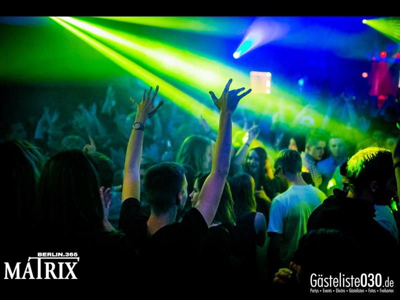 https://www.gaesteliste030.de/Partyfoto #90 Matrix Berlin vom 31.10.2013