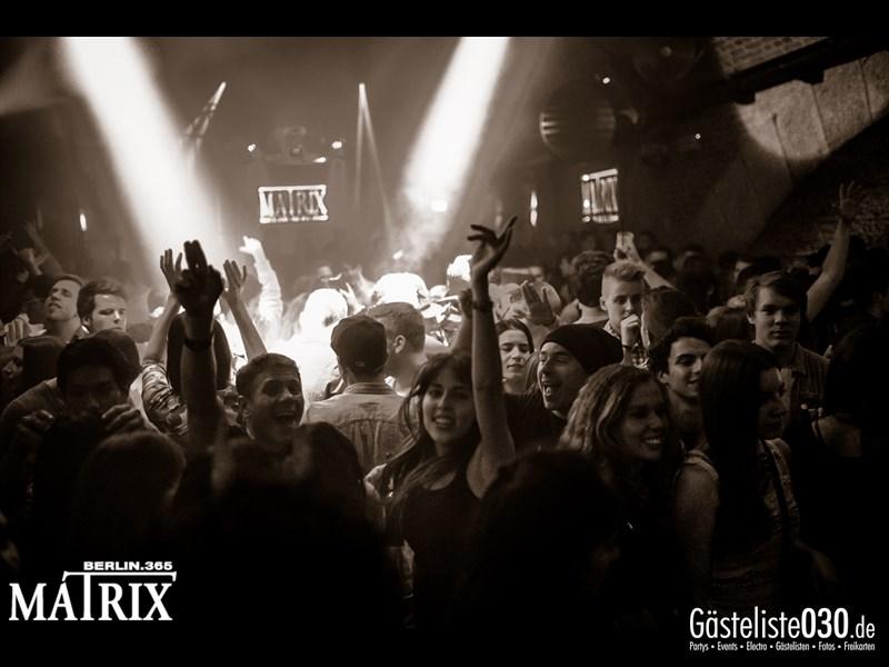 https://www.gaesteliste030.de/Partyfoto #109 Matrix Berlin vom 31.10.2013
