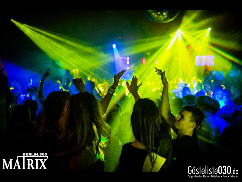 https://www.gaesteliste030.de/Partyfoto #11 Matrix Berlin vom 31.10.2013