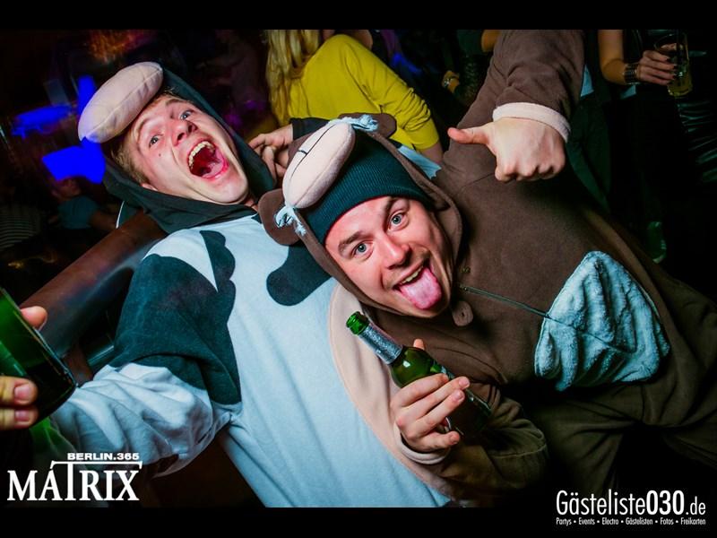 https://www.gaesteliste030.de/Partyfoto #94 Matrix Berlin vom 31.10.2013