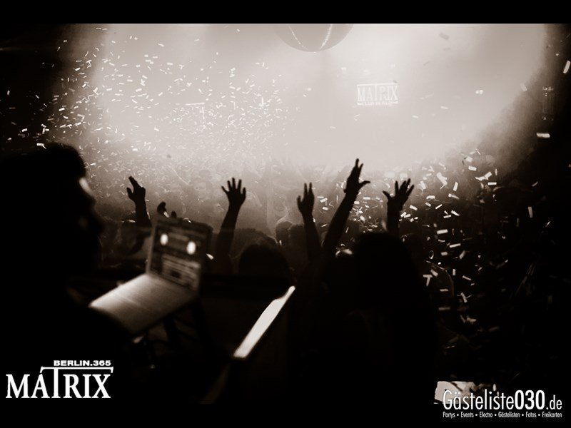 https://www.gaesteliste030.de/Partyfoto #49 Matrix Berlin vom 31.10.2013