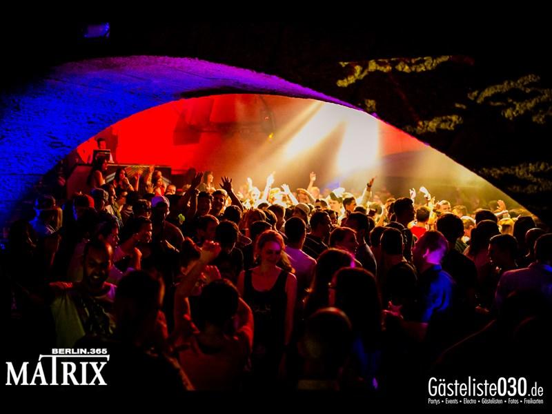https://www.gaesteliste030.de/Partyfoto #132 Matrix Berlin vom 31.10.2013