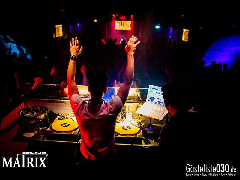 https://www.gaesteliste030.de/Partyfoto #156 Matrix Berlin vom 31.10.2013