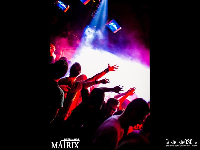 https://www.gaesteliste030.de/Partyfoto #38 Matrix Berlin vom 31.10.2013