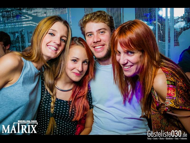 https://www.gaesteliste030.de/Partyfoto #36 Matrix Berlin vom 31.10.2013