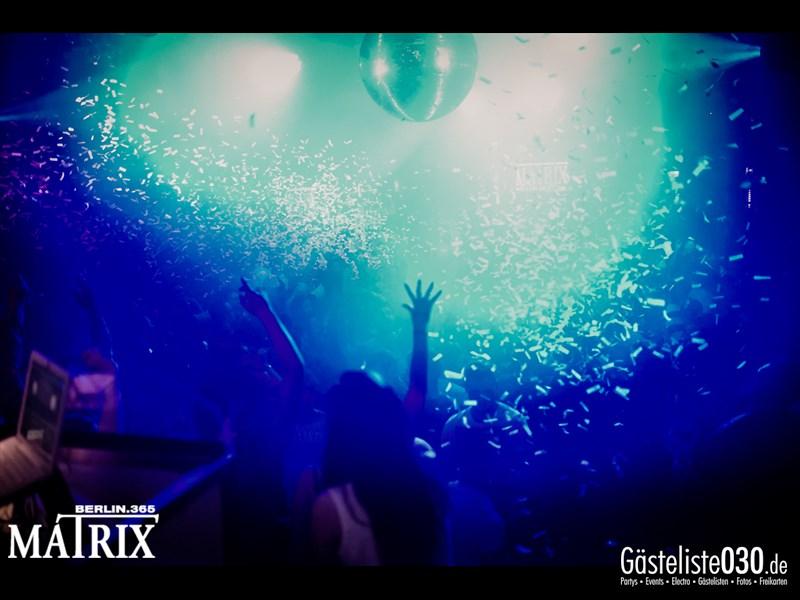 https://www.gaesteliste030.de/Partyfoto #2 Matrix Berlin vom 31.10.2013