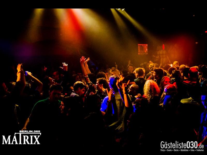 https://www.gaesteliste030.de/Partyfoto #164 Matrix Berlin vom 31.10.2013