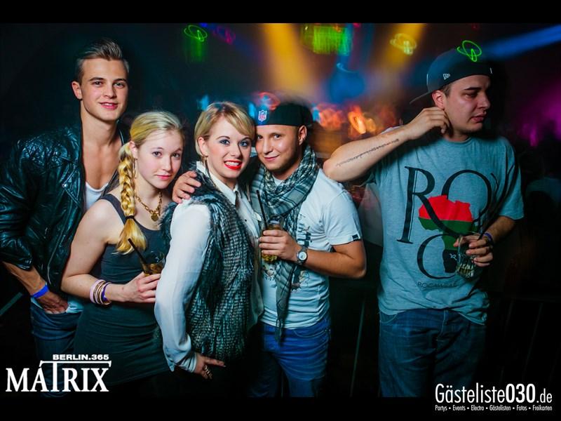 https://www.gaesteliste030.de/Partyfoto #31 Matrix Berlin vom 31.10.2013