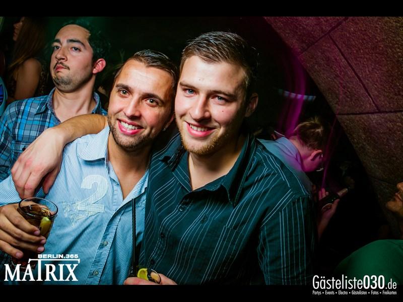 https://www.gaesteliste030.de/Partyfoto #134 Matrix Berlin vom 31.10.2013