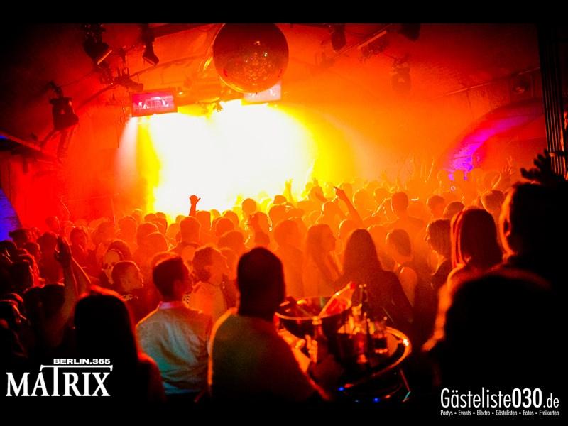 https://www.gaesteliste030.de/Partyfoto #86 Matrix Berlin vom 31.10.2013