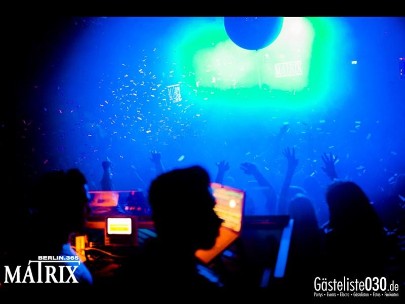 https://www.gaesteliste030.de/Partyfoto #145 Matrix Berlin vom 31.10.2013
