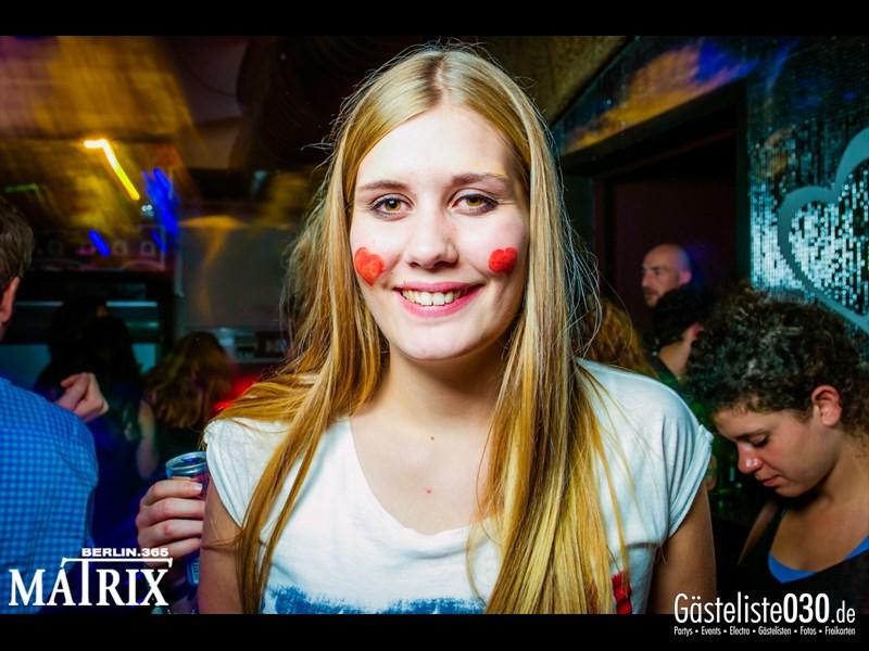 https://www.gaesteliste030.de/Partyfoto #42 Matrix Berlin vom 31.10.2013