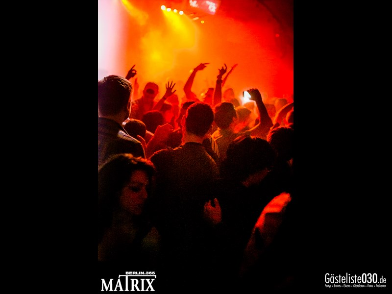 https://www.gaesteliste030.de/Partyfoto #142 Matrix Berlin vom 31.10.2013