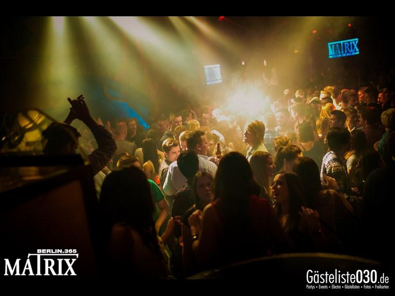 https://www.gaesteliste030.de/Partyfoto #35 Matrix Berlin vom 31.10.2013